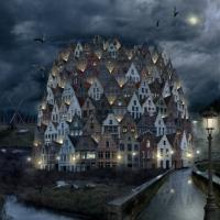 <em>Babel by Night</em><br />